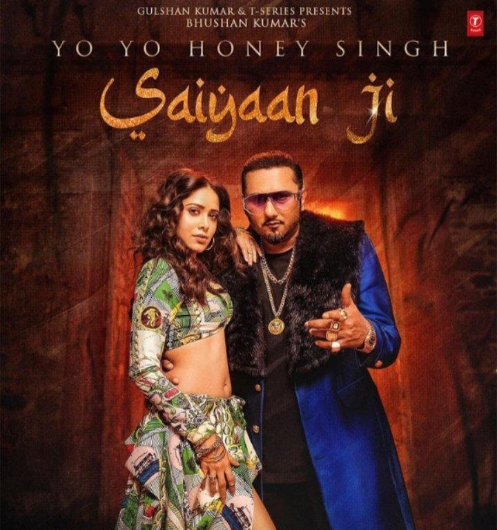 YourDreamsMusicWithyou: New Song by Yo Yo Honey Singh Ft_Neha Kakkar | Ful...  #YouTube #YouTube #netflixindia #Netflix #tseries #ZeeMusicOriginals #instagram #HoneySingh #Song #gaana #Trending #trendingvideo #Video #Punjab #Punjabi #nushrrattbharuccha #JBL