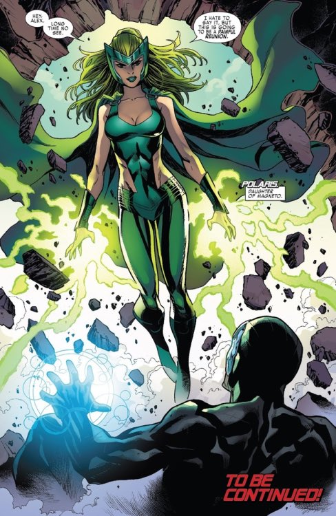 #XMenVote For Polaris!!!