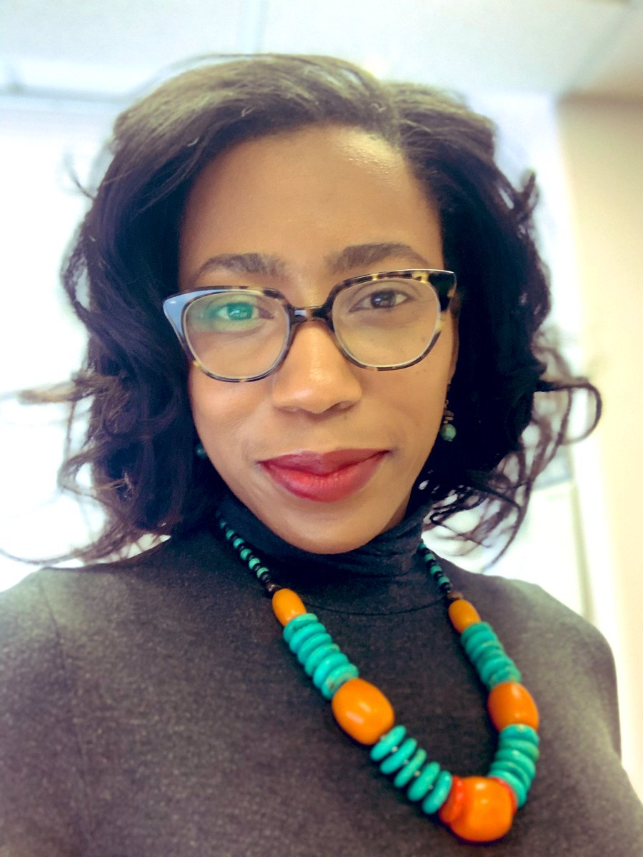Make sure to tune in today at 4:15EST on @SXMUrbanView when I chat with @karenhunter for #Wellnesswednesday about my career journey, being a #cancersurvivor and importance of diversity in #cancer research/clinical medicine. https://t.co/0u5VgNxhC8 https://t.co/pZg1WEzVzU