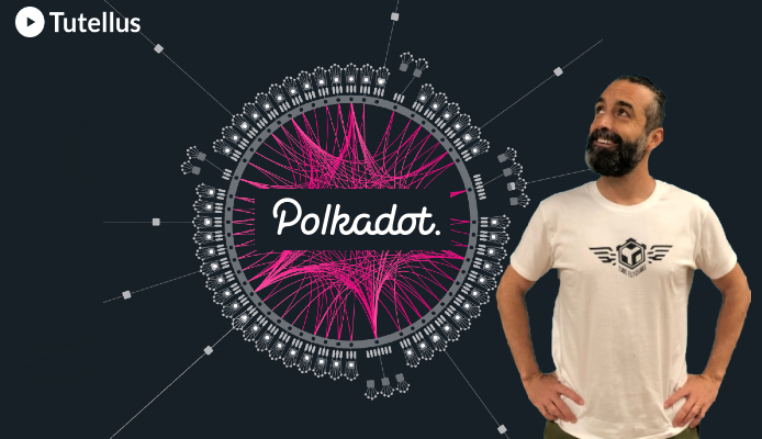 POLKADOT: todavía estás a tiempo de inscribirte en el Webinar de mañana! Trasteraremos con Relay chains, Parachains y tokens en mainnets con Web3 components. Y si no te has enterado de nada tb te interesa! veremos dónde está el valor :-) https://t.co/UrHFvzd0q3 https://t.co/8VWGq8l3XY