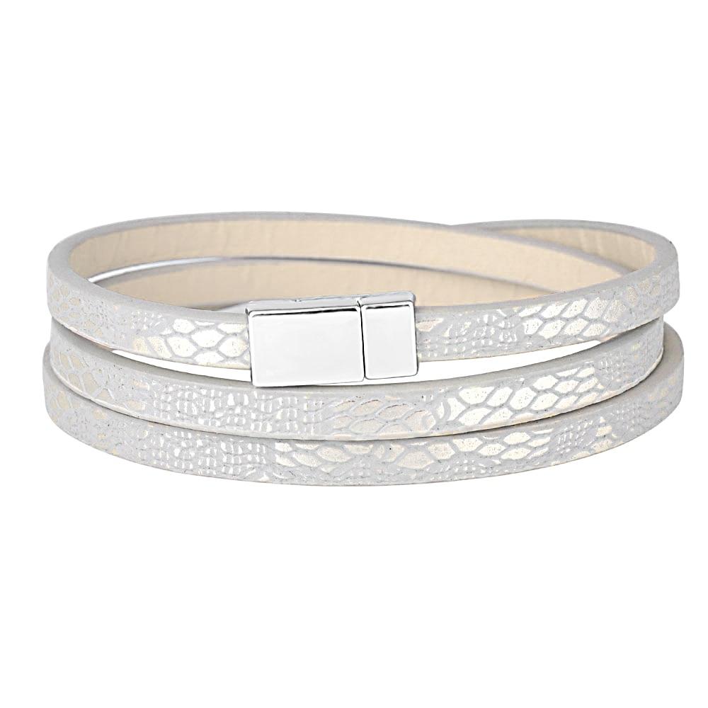 Women's Simple Multilayer Wrap Bracelets #makeup #bestoftheday