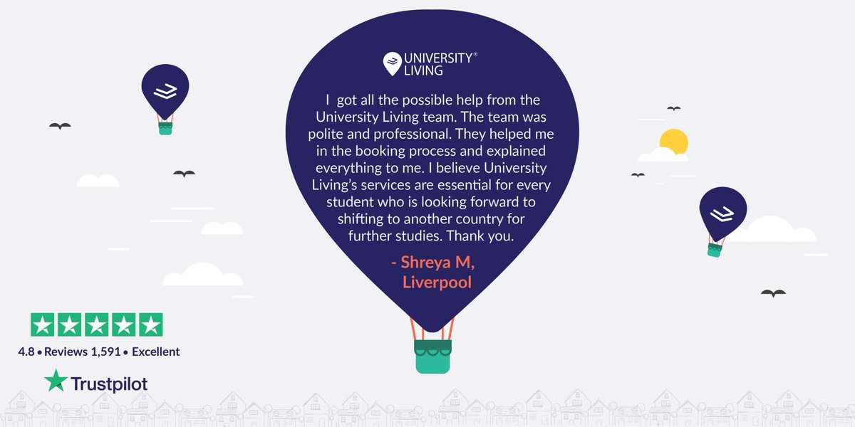 We love to hear from happy students. You too can find a safe student home of your dreams in your preferred city with us.😊#studentsinuk #wednesdaythought #Wednesdayvibe #UK #happystudents