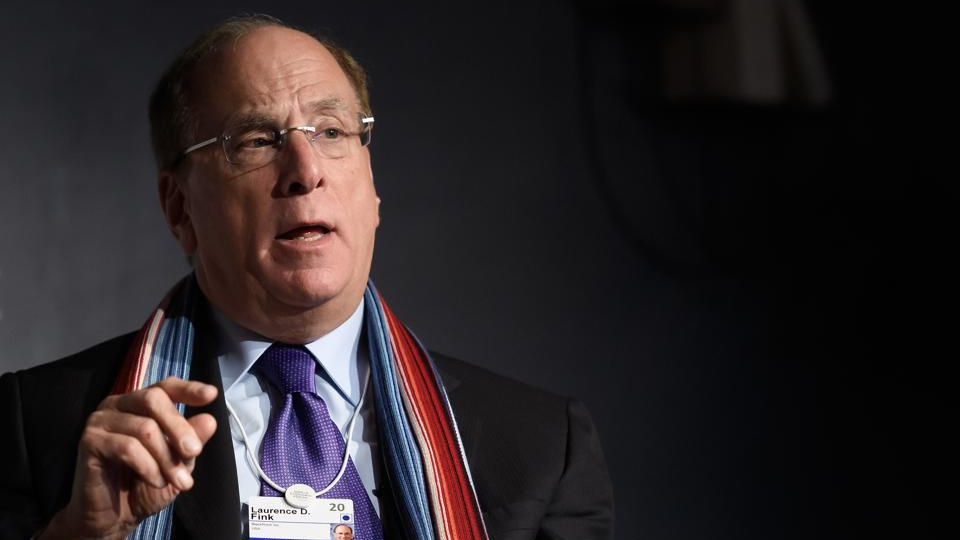 The 2021 version of BlackRock Chair Larry Fink's influential letter to CEOs increases the pressure on boards to position climate change for front-and-center strategic consideration