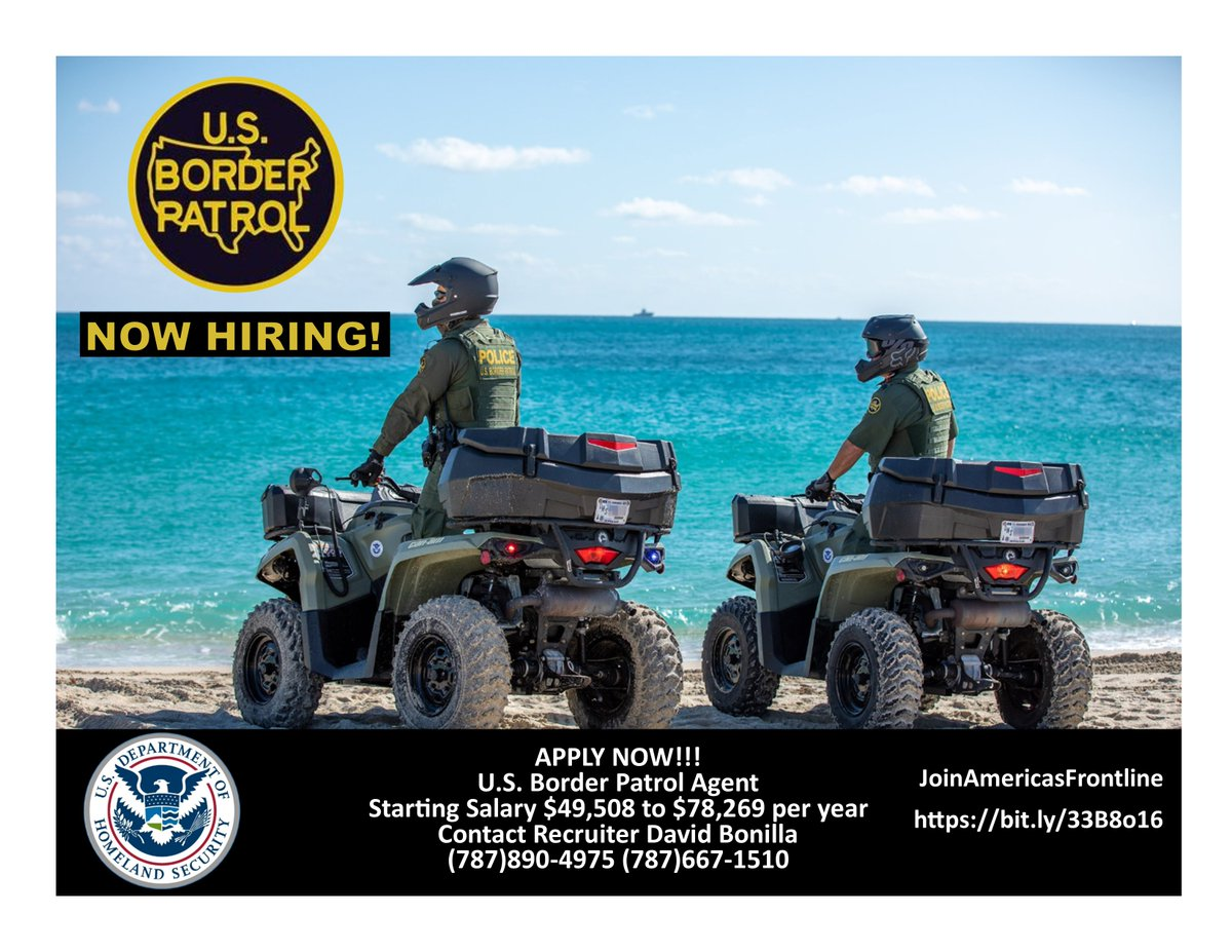 #WednesdayMotivation Apply Now!  If you are in #PuertoRico or the #USVI contact us for more information and questions.  (787)890-4975