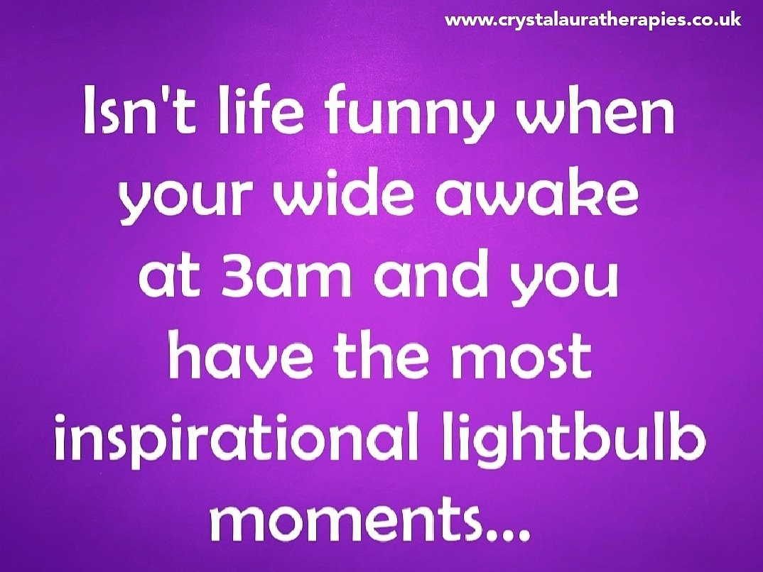 Happy Wednesday Everyone. Have a great day! 💜🍃💜🍃💜🍃🍃💜🍃💜🍃💜 When You're WIDE AWAKE at 3am...🤪😋😁🙄😜😞🤯😂🤣 #wednesdaythought #creativity #wellbeingwednesday #lifestyle #lockdown #COVID19 #REALITY #love #ideas #fun #humor