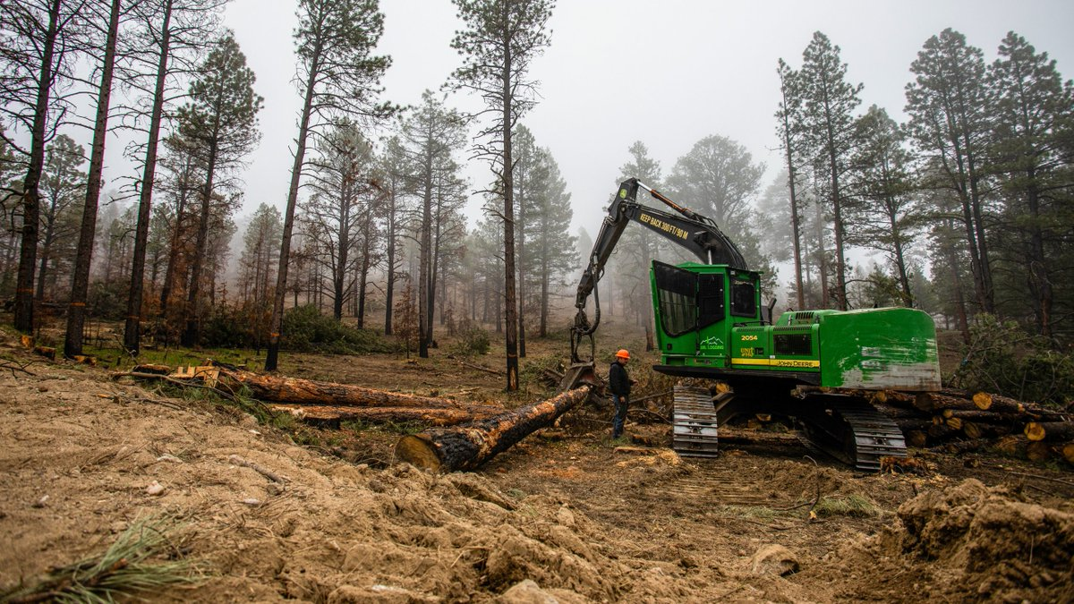 """""""Over many years, the NWTF has proven to the Forest Service, NRCS and other national partners that we will accomplish what we promise, and we will do it efficiently and thoroughly."""""""