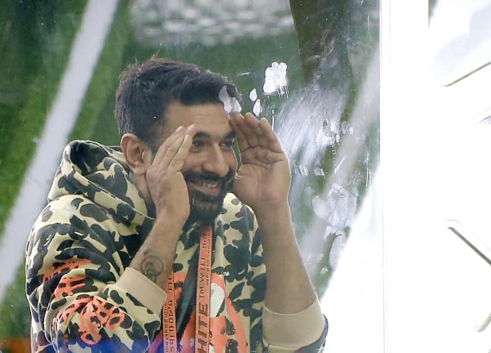 Just dropping in to say hello!🤭🙋♂️  #EijazKhan #TeamEijaz   #GabbarKiGang #Gabbar #Don #AbScenePaltega #BiggBoss14 #BiggBoss #BiggBoss2020 #KhanSaab #BBlikeABoss