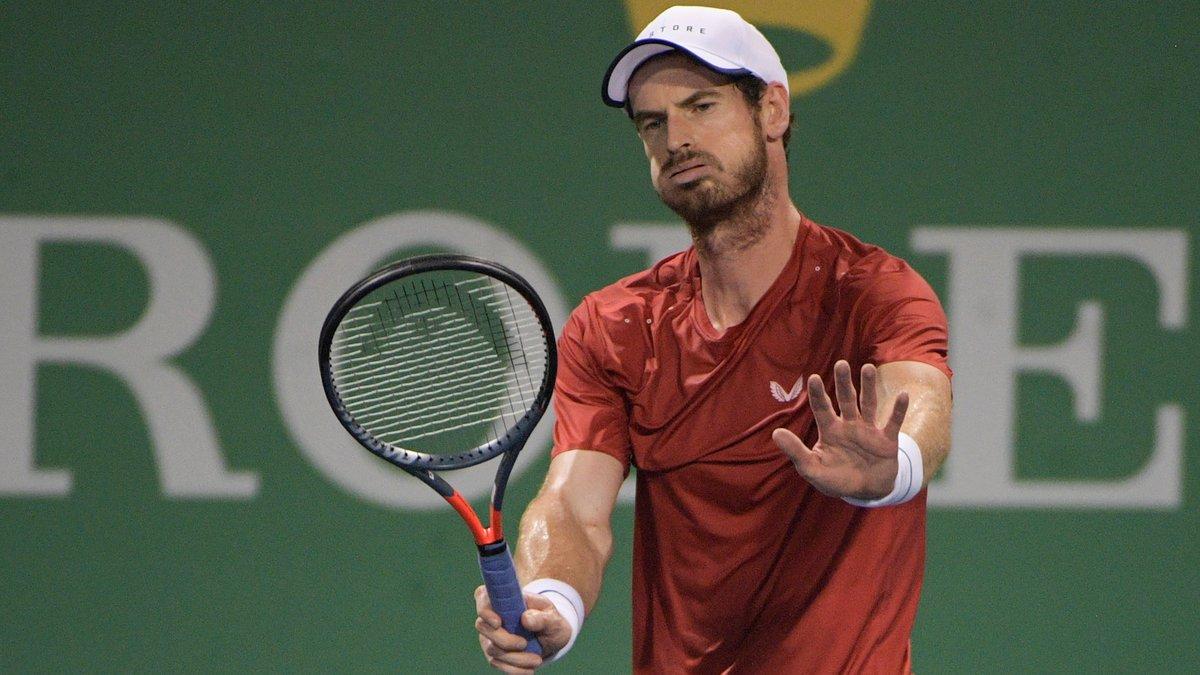 #ATPChallenger | Andy Murray tiene fecha de regreso. El escocés forma parte de la lista de inscritos para el segundo Challenger de Biella, en Italia, que se jugará del 15 al 21 de febrero.  ➡️https://t.co/Xsvbp0yeNx https://t.co/Ijk36oUyvZ