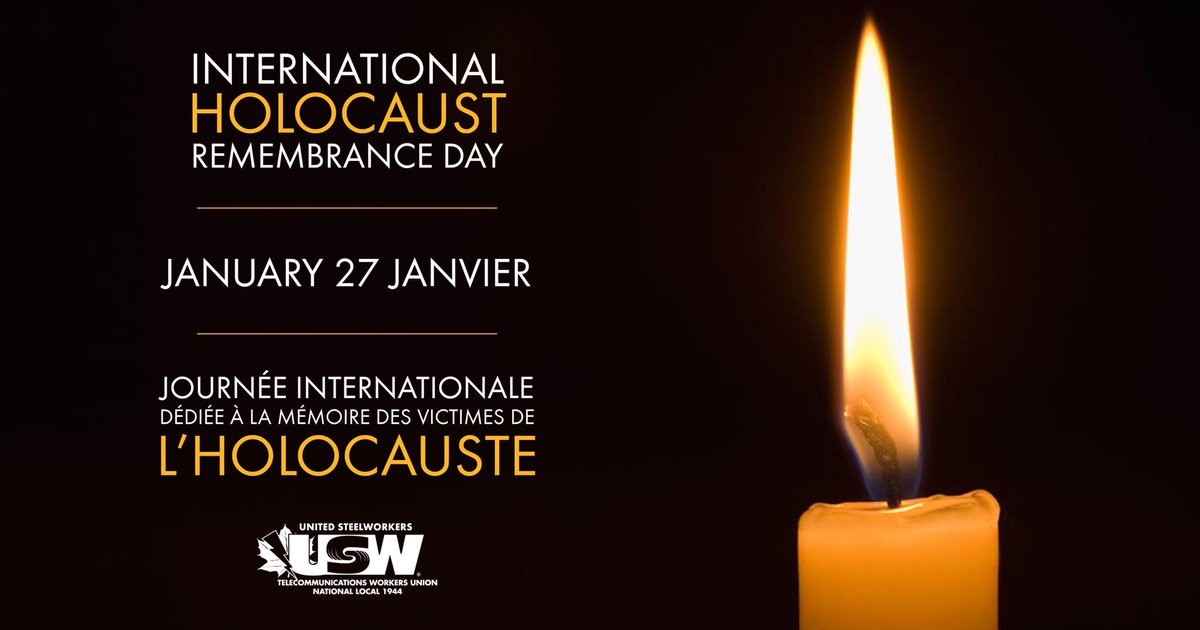 Today is #HolocaustMemorialDay. #Azerbaijan is where #Jews people live in safety always. We love them.Together, we must stand against prejudice and hatred in the around the world. #HolocaustRemembranceDay