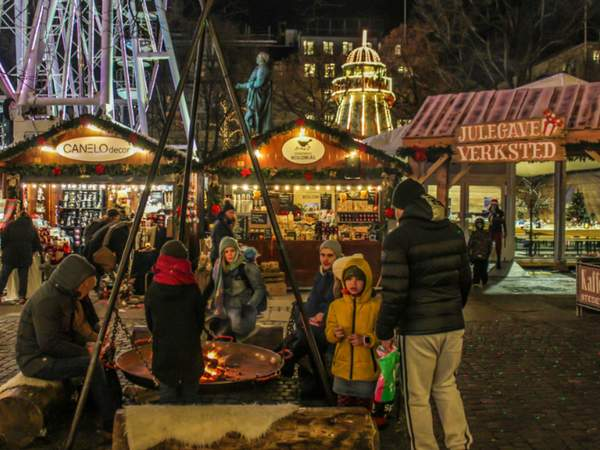 Travel: Spend a Winter Wonderland Christmas in Oslo Norway     #christmastime #christmas #christmastree #merrychristmas #christmasdecor #xmas #christmaslights #christmasiscoming #winter #christmasdecorations #christmasmood #santaclaus #christmasspirit #sno