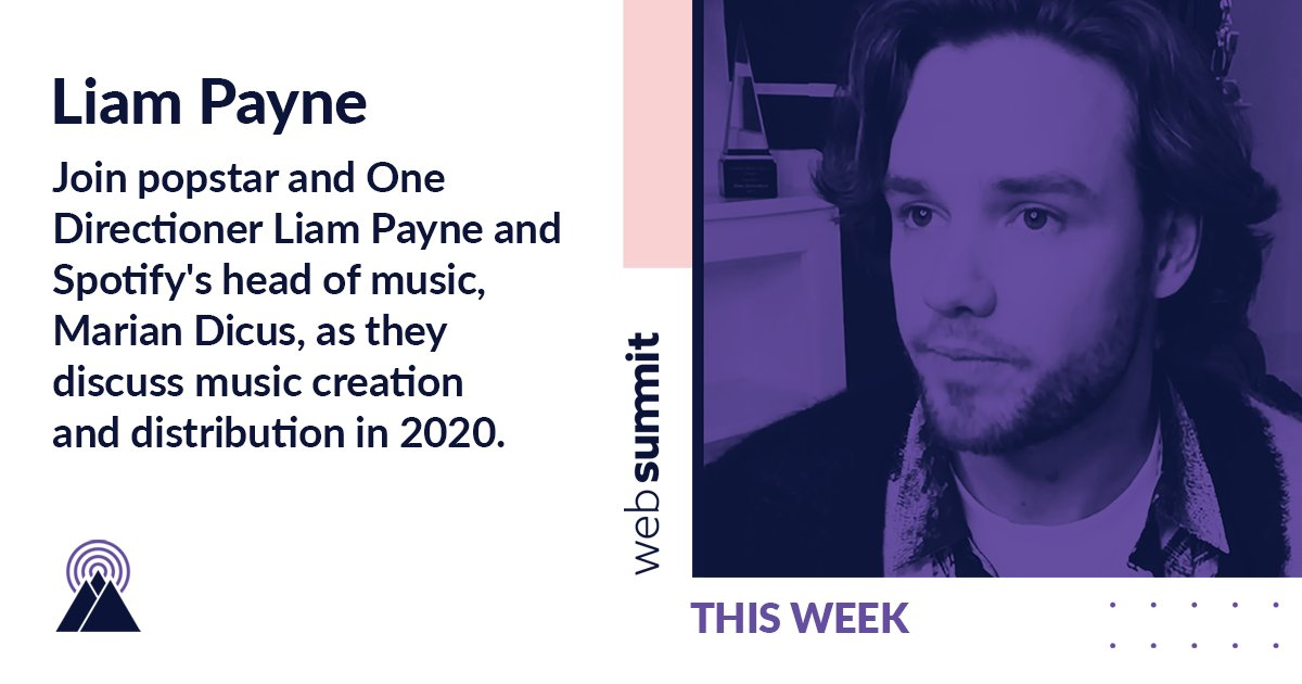 For this week's episode of #TheNextStage, @LiamPayne joined @spotifyartists's Marian Dicus to discuss the importance of tech in music creation and distribution 👏  Listen now 👉