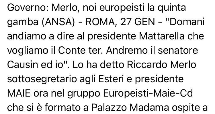 #europeisti