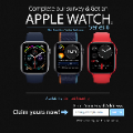 😮Get The Apple Watch 6 Now  win for free here 👉https://t.co/DpLnEnSsm6 🤑  promotion only for the united states 👍 https://t.co/kOTpiTozc3