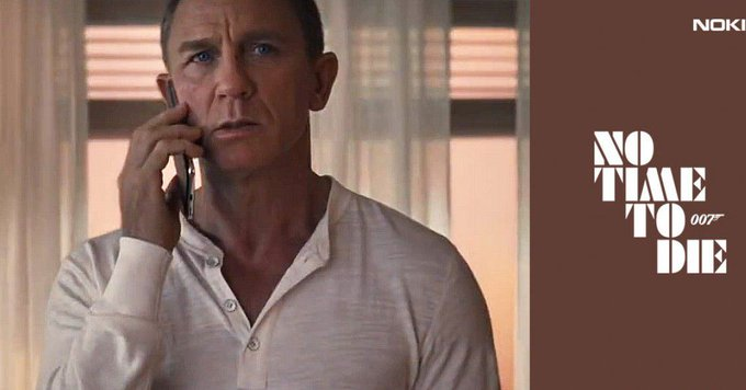 Bond film delays are reportedly causing product placement havoc for brands Photo