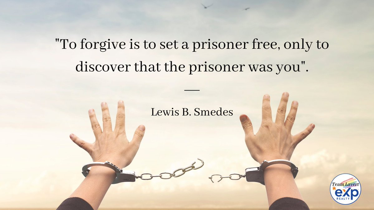 Forgiving someone else is liberating. You are not only doing this in favor of them but by doing this, you allow yourself to be free from chains of thoughts and hard feelings that weighing you down and disrupting your peace of mind.   #forgiveyourself #wednesdaythought