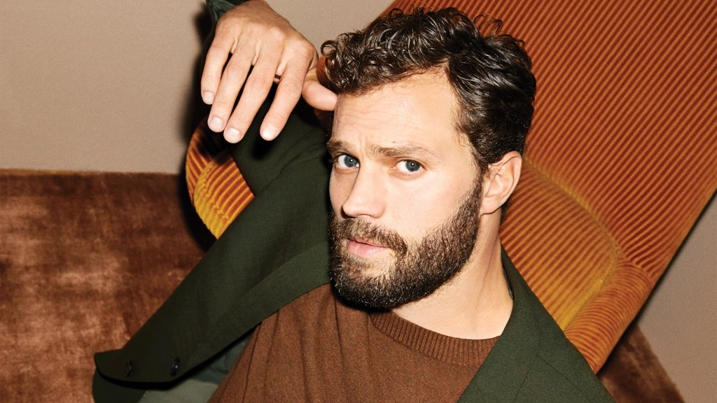 """""""The Tourist are some of the most exciting scripts I've ever read. I can't wait to go to Australia with such a talented group of people,"""" said Dornan.   #JamieDornan"""