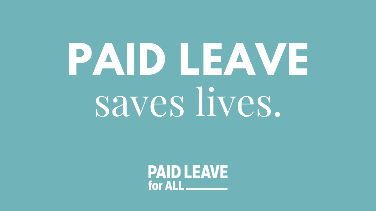 States where workers gained access to emergency paid sick leave had 400 fewer COVID-19 cases per day. Multiplied by the 39 states affected, that's 15,000+ prevented cases per day. Pass the #AmericanRescuePlan and permanent #PaidLeaveForAll. #FAMILYAct