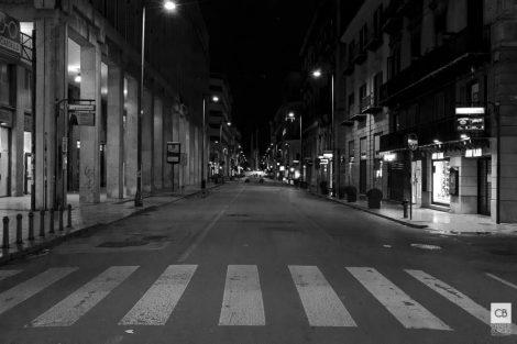 """Arte e cultura, gli scatti di Charlie Burgio raccontano""""Palermo Lockdown"""" (FOTO) - https://t.co/OextZ2TvRM #blogsicilianotizie"""