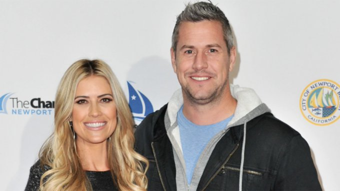 Christina Anstead changes her name on Instagram amid divorce from Ant Anstead Photo