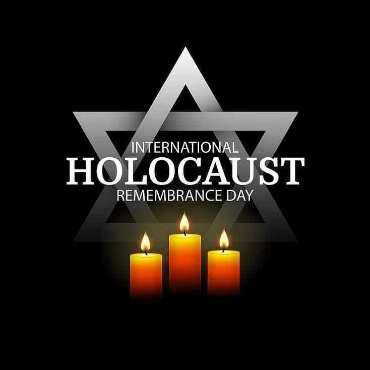 #HolocaustRemembranceDay ✡️   76 years after the liberation of Auschwitz-Birkenau, #WeRemember the six million lives that were lost to the horrors of the Holocaust.