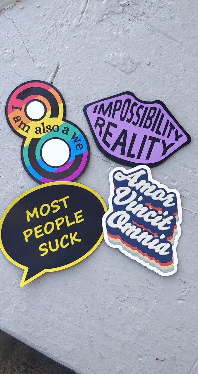 New magnets available for ya ❤️  #Sense8 #Sense8love #amorvincitomnia #mostpeoplesuck #iamwe #iamalsoawe   Get em here: