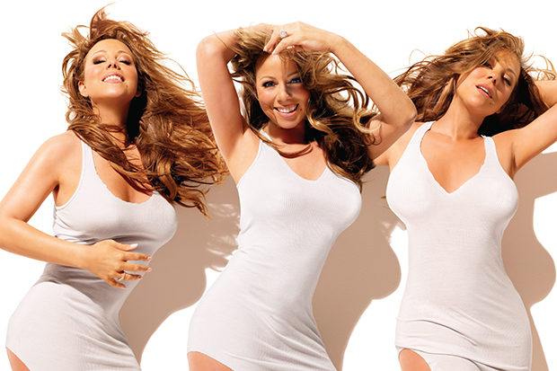 """I think we can all agree that @MariahCarey should have released """"Standing O"""" as a single from 'Memoirs':"""