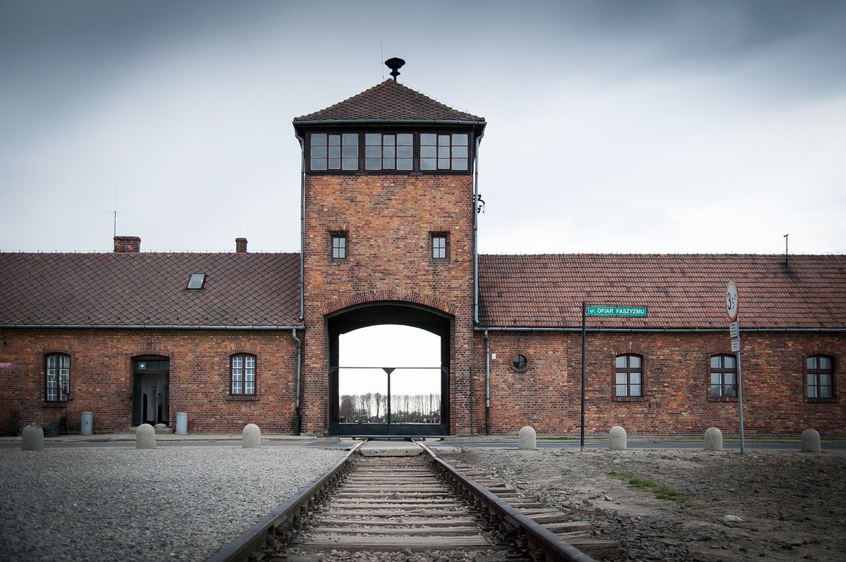 Today is #HolocaustRemembranceDay. Join @HolocaustMuseum today as they honor the memory of the victims and survivors. And if you want to learn more about this horrific part of history, we have many books, DVDs, and audiobooks in our catalog:  #WeRemember
