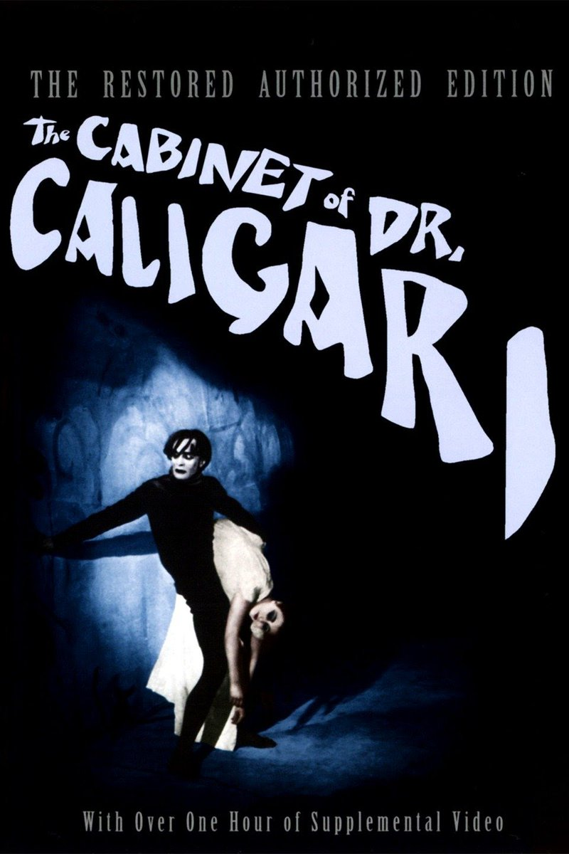 .@thetalentguru #Circus #Carnival #Trilogy #Precode #Silent #era #ClassicMovies #Films #TCMparty #TCM  Make an unofficial Trology - Here's mine   The Cabinet of Dr Caligari 1920  The Circus 1928  Freaks 1932