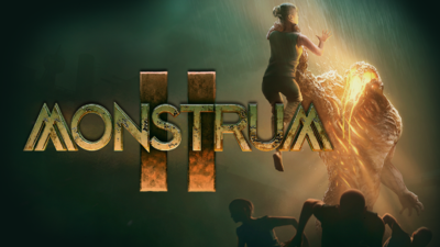 #Monstrum2 is now available on #Steam  #JunkfishLimited  #gaming #release #horror #onlinecoop