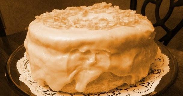 Recette de #gâteau des #anges fourrés à la #crème, #citrouille, épices #Thanksgiving (Etats-Unis)