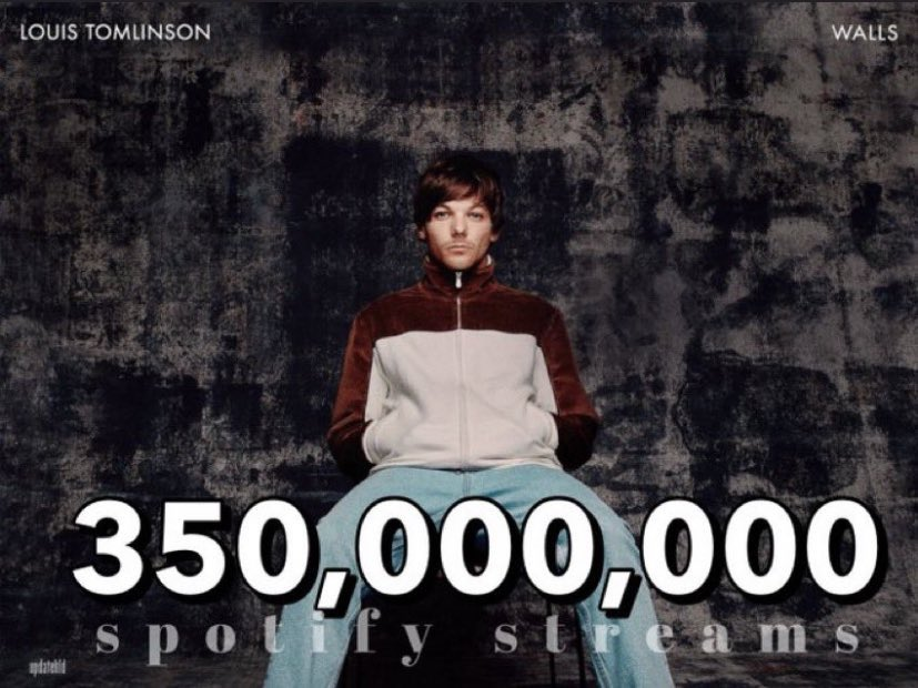 #WALLS350M Proud of my Larry