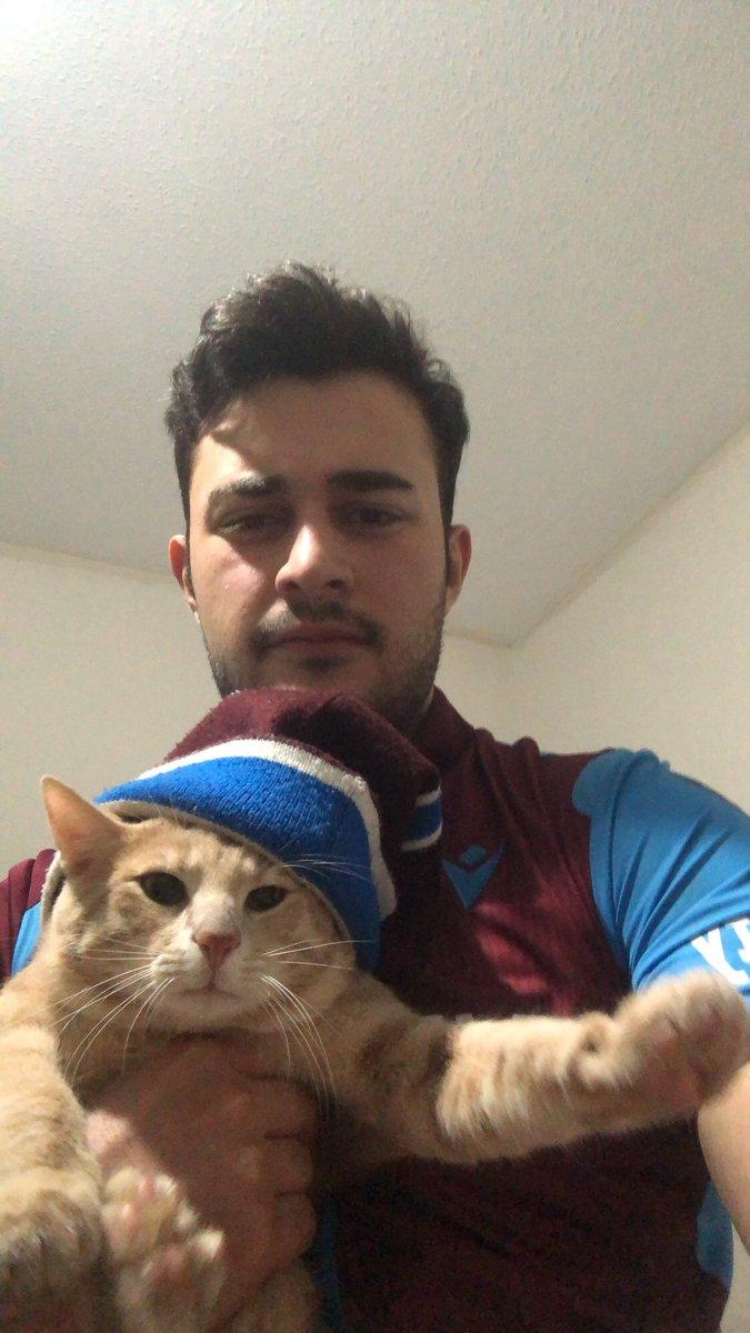Little hamsi #Trabzonspor #süperkupa