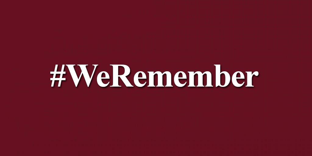 Hoy, 27 de enero, es el Día Internacional de Conmemoración en Memoria de las Víctimas del Holocausto.   En esta misma fecha, pero de 1945, las tropas soviéticas liberaron el campo de concentración y exterminio nazi de Auschwitz-Birkenau.  #WeRemember  👉