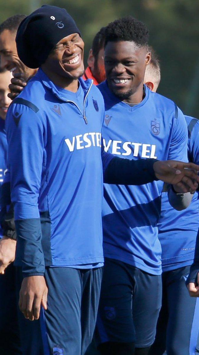 #Trabzonspor önce onlar güldü sonra bizi güldürdüler 💪💪