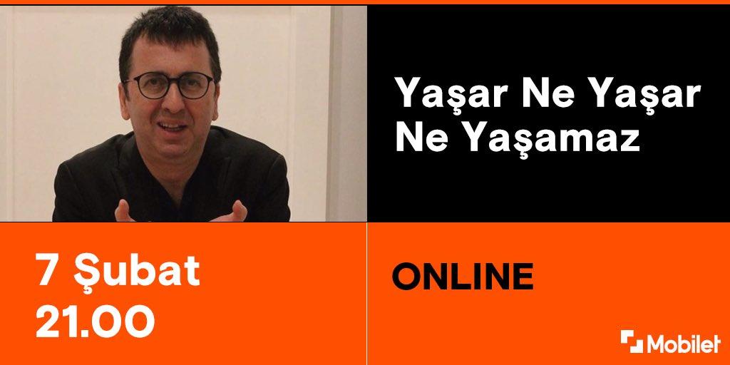 Metin Zakoğlu'nun akılcı bir metotla sahneye koyduğu Yaşar Ne Yaşar Ne Yaşamaz adlı oyunu ilk defa böyle bir yorum eşliğinde 2 kişi ile sahneleniyor!