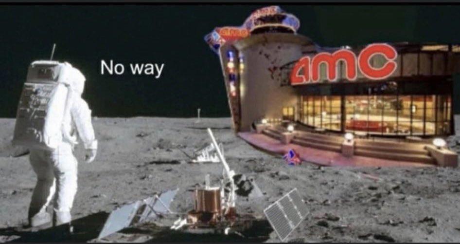 @MrZackMorris AMC to the moon! 🚀 #SaveAMC