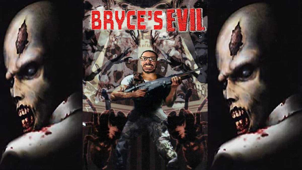 Bryce's Evil - Part 2  Chris, Barry & Wesker left me alone✅  Zombies ✅  Lost & confused with this Sword key ✅✅  YouTube:   #ResidentEvil #NewVideoAlert  #wednesdaythought #smallyoutuber #capcom #contentcreators #newzealand #GameStop #ResidentEvil8