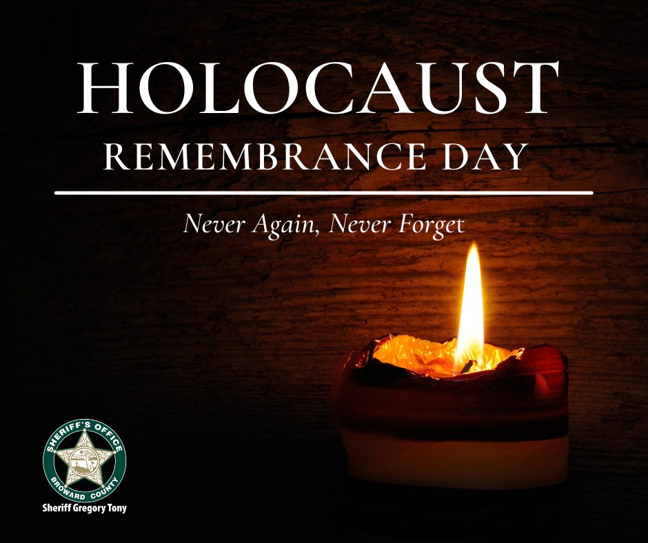 Today, we remember the 6 million Jewish victims and 11 million other victims murdered in the Holocaust. On International Holocaust Remembrance Day, we vow never to forget. May the memories of those who perished be a blessing.  #HolocaustRemembranceDay