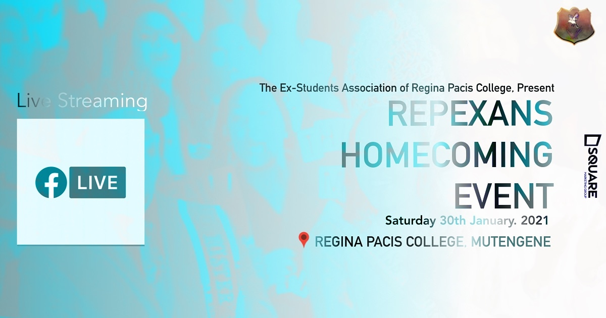 There's going to be a homecoming this Saturday in mutengene. You dont wanna miss do you? #repexans #squaremarketinggroup #ads #branding #brandexperts #cameroon #mutengene #homecoming #marketing #marketingagency #promo #smo #seo #agents #inboundmarketing #business #picoftheday #ad