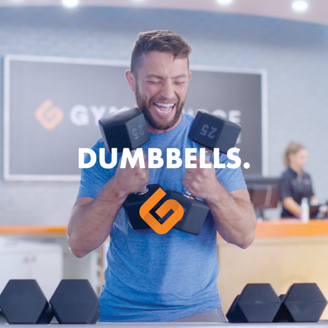 WE HAVE DUMBBELLS. Stop into one of our open retail showrooms to get your hands on a variety of dumbbells while supplies last!    #gymsource #homegym #fitnessequipment #workout #newyear #newyearnewlook #resolutions #newyearsresolution #getinshape #dumbbells