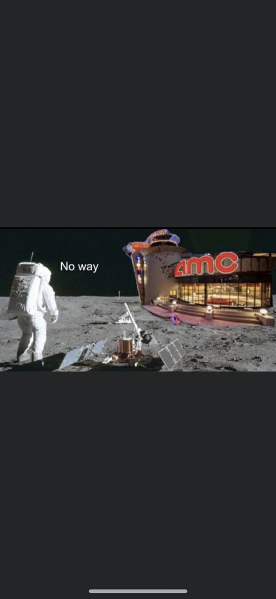 @THump $AMC to the moon baby! #SaveAMC
