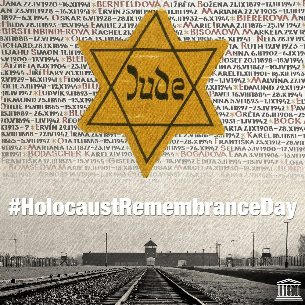 It's sad, but not surprising, that #COVID19 has triggered an eruption of antisemitism.  There is no vaccine for antisemitism - but our best weapon remains the truth.  The @UN will continue to stand for the truth & against lies, antisemitism & hatred. #HolocaustRemembranceDay