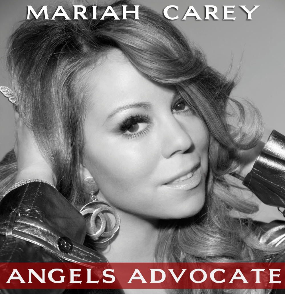 I made Four covers for the Angels Advocate.  @MariahCarey  please release the Angels Advocate Remix album! I hope we get the Angel's Advocate album as part of #MC30 . 🙏🦋  #JusticeForAngelsAdvocate