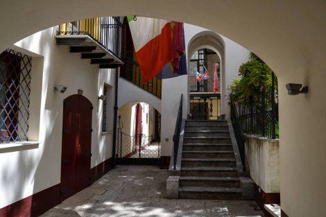 Via libera al restauro del museo civico di Corleone, progetto finanziato dal Gal Terre Normanne - https://t.co/XFM0ucmBFq #blogsicilianotizie