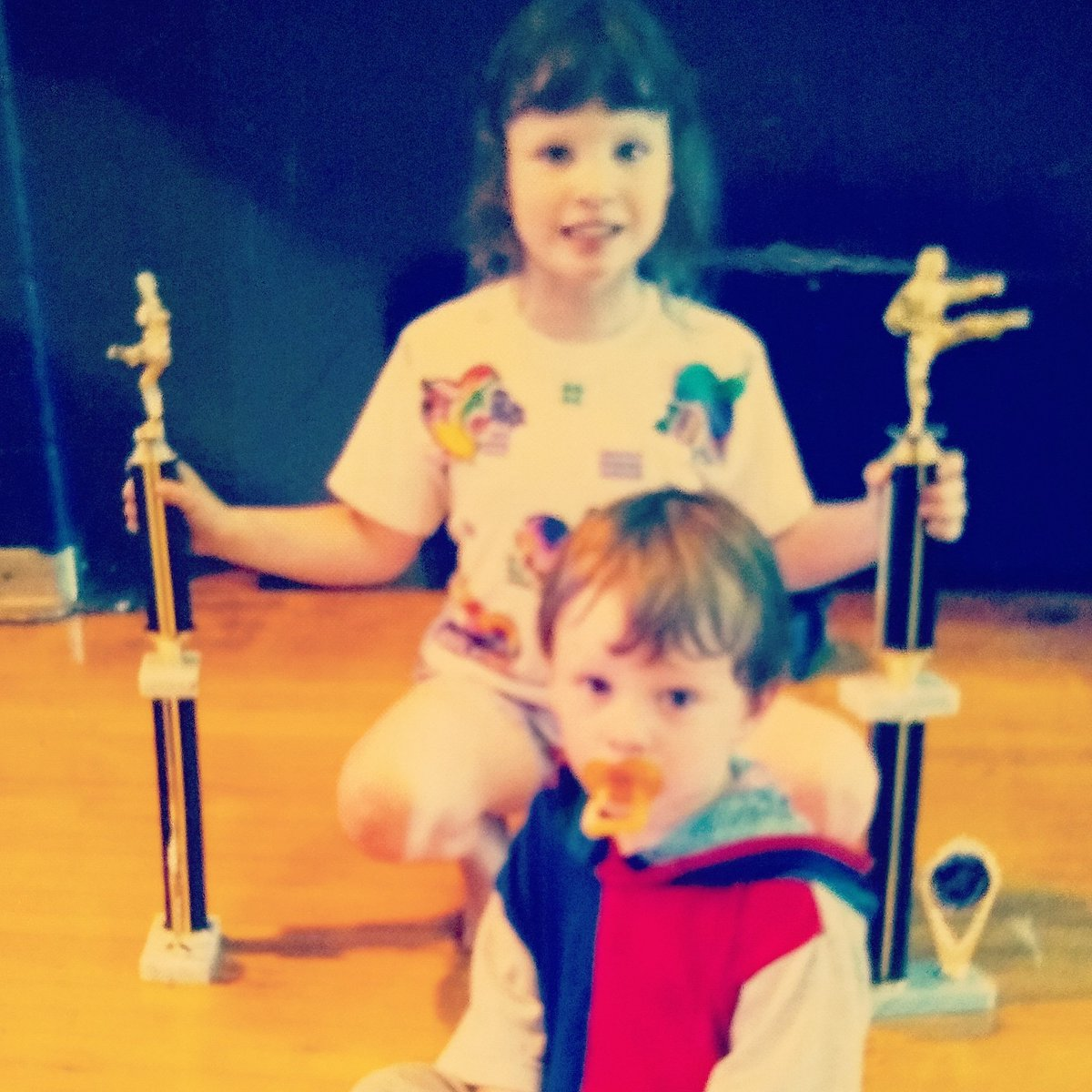 #tbt #throwbackthursday #2ndplace in #sparring & #forms #thisisme #winning #kungfu #hopkido #tournament #karate #trophies #DARE #borntofight #borntowin #whoiam #girlpower #girlsrule #girlsdoitbetter #girlsgeneration #brotherandsister #family #90skid #fightlikeagirl #win