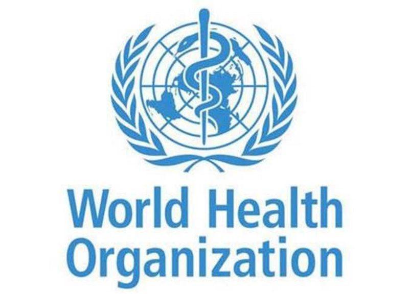 """""""#الصحة_العالمية"""": تسجيل 95 ألف وفاة بكورونا في العالم خلال الأسبوع الماضي."""