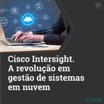Image for the Tweet beginning: Agora, os usuários do #Cisco