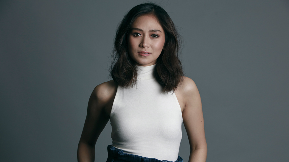 """.@JustSarahG debuted on the @MTV #FridayLivestream on July 31st.   To request Sarah tweet """"REQUEST @JustSarahG @MTV #FridayLivestream"""""""