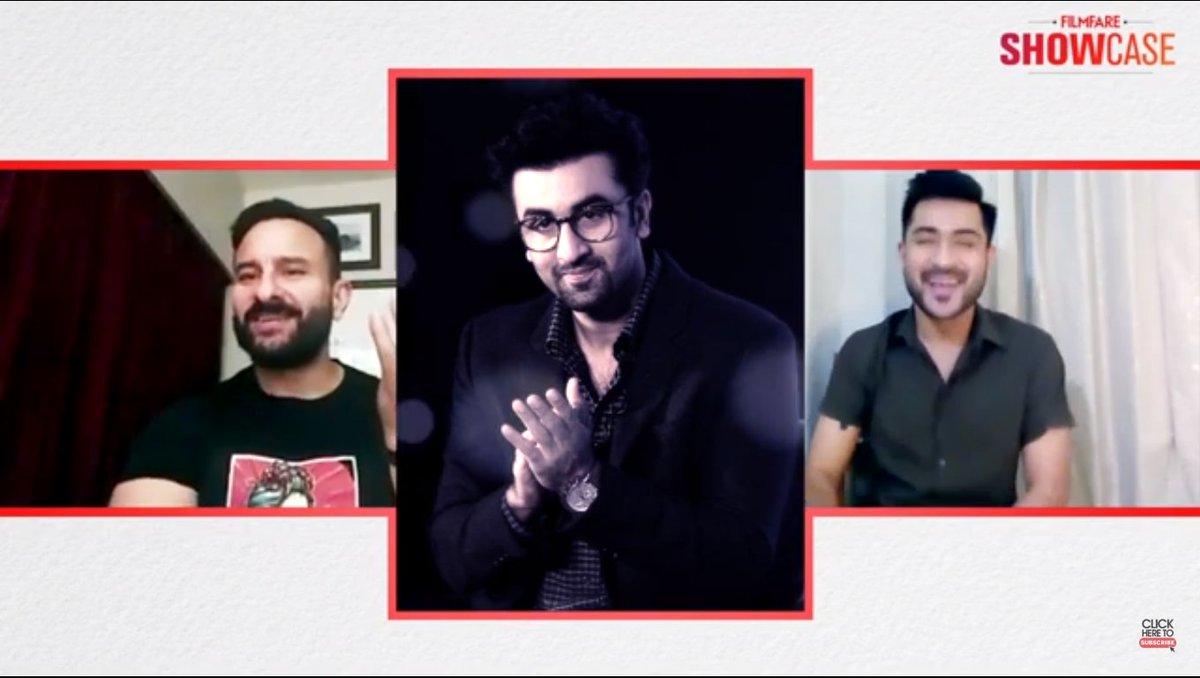 Saif spoke about Ranbir, Deepika in an interview 😍❤️🥺🥺💖💖  #SaifAliKhan  #RanbirKapoor  #DeepikaPadukone