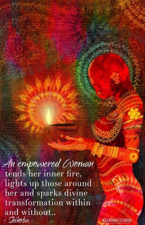 Empowered Women heal themselves and also heal everyone else around them!! @kirpal_pandit  #wednesdaythought #Wednesdayvibe #WednesdayMotivation #WomenRule #EmpowHER #EmpoweredWomen #womenempowerment #transformation